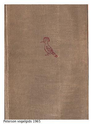 Peterson-vogelgids