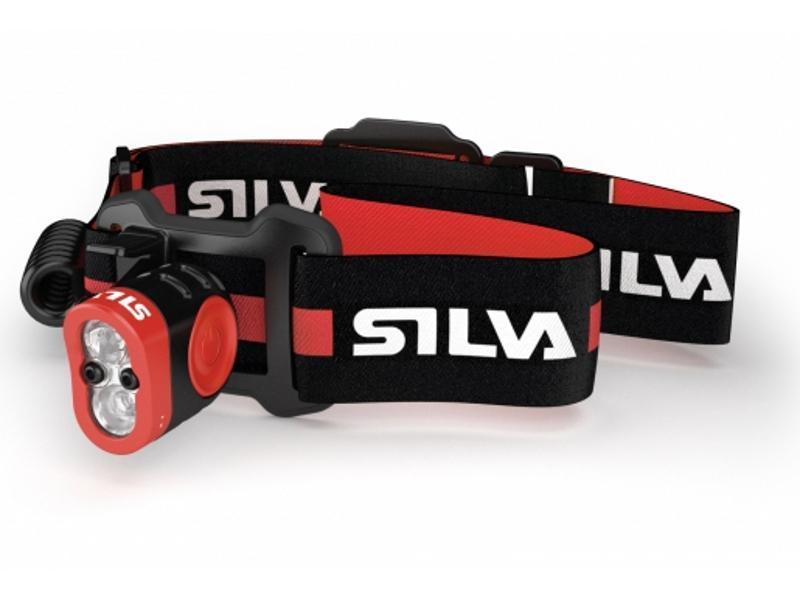 Silva Trail Speed hoofdlamp