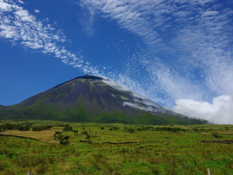 Pico Vulcaan