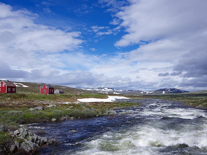 Hradangervidda _ Noorwegen