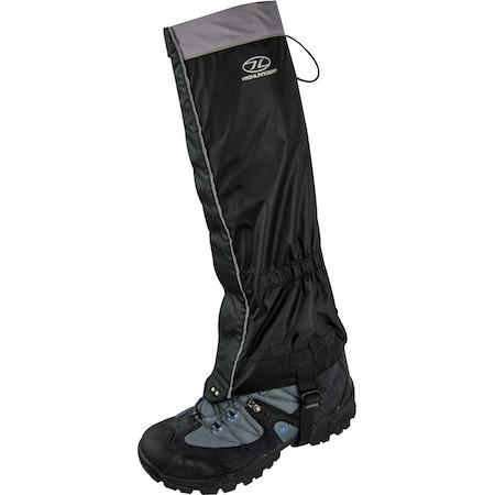 Highlander Gaiters Model Glencoe