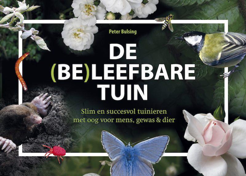 De (be)leefbare tuin door Peter Bulsing