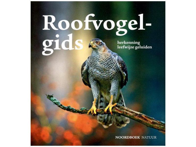 Roofvogelgids Lars Gejl