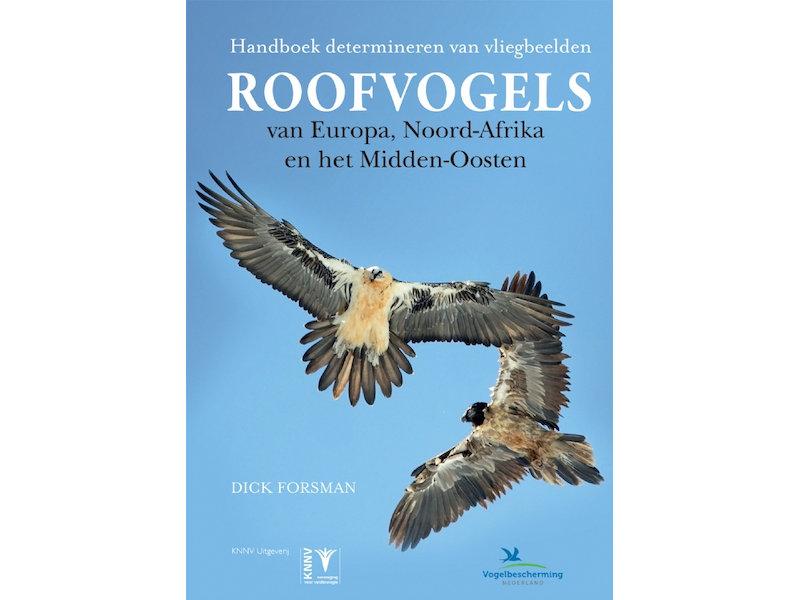 Roofvogels van Europa, Noord-Afrika en het Midden Oosten