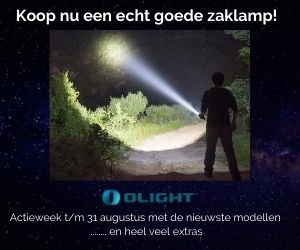Olight-actieweek-augustus-2020