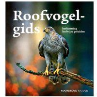 Roofvogelgids - Lars Gejl