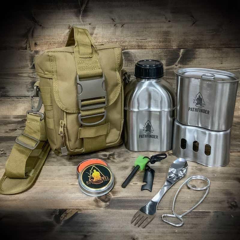 pathfinder-campfire-survival-kookset