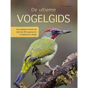 Deltas De ultieme vogelgids