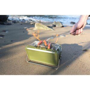 kikkerland-briefcase-BBQ-groen
